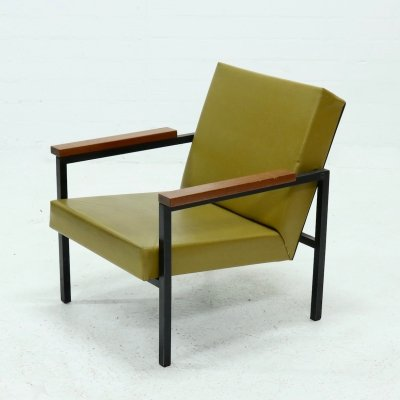 SZ30 Armchair by Hein Stolle for 't Spectrum, 1960's