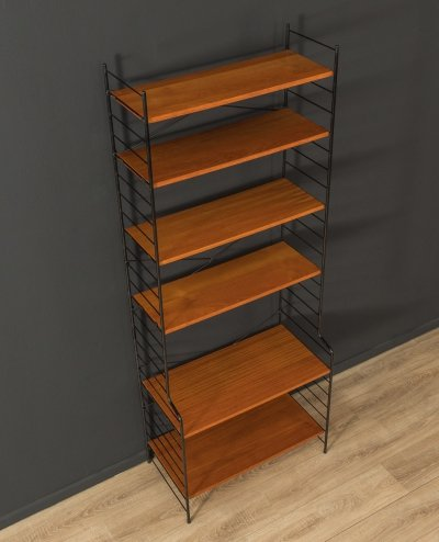 1960s shelving system by WHB