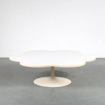 'Ie Cloud' Coffee Table by Kho Liang Ie for Artifort, Netherlands 1960