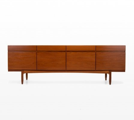 FA-66 sideboard by Ib Kofod Larsen for Faarup, 1960s