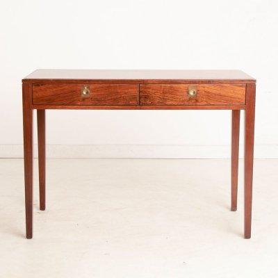 Rosewood Console Table by Robert Heritage for Archie Shine, c.1960