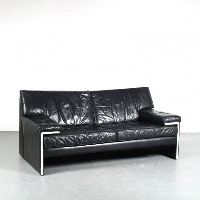1980s 2-Seater sofa by Artifort, Netherlands