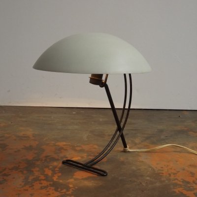 NB 100 desk lamp by Louis Kalff for Philips, 1950s